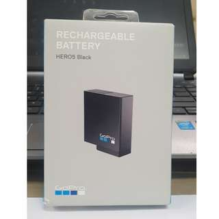 GoPro Hero5 Black Battery