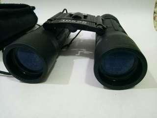 Bushnell 10 x 25 powerview binoculars