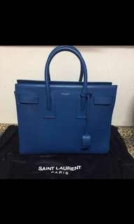YSL Saint Laurent Paris sac de jour small size