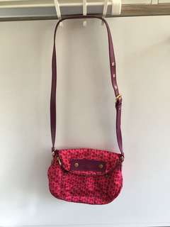 Marc Jacob cross bag