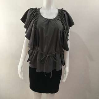 Large Top (Fits L to XL)