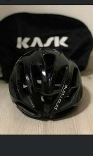 Kask Protone For Sale!! URGENT