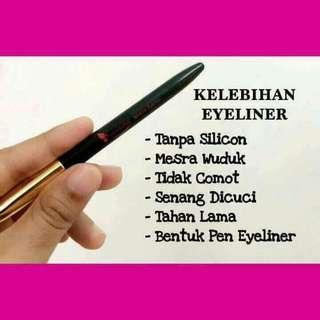 Nurrasya miracle eyeliner