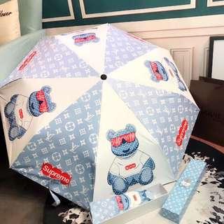 Supreme Umbrella Lightweight Full UV Protection