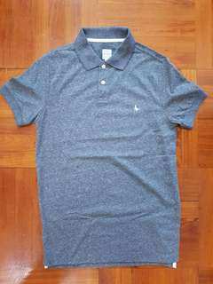 Jack Wills polo shirt(ralph paul smith Fred perry Tommy 衫 t裇