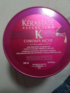 Kerastase Reflection K chroma Riche 500ml