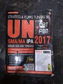 Buku UN SMA IPA 2017