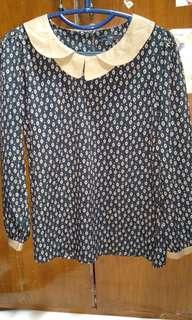 blouse cewek
