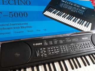 Keyboard t500