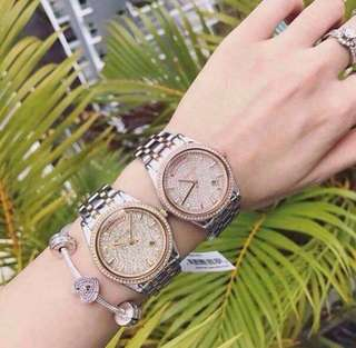 MK W/DAY AND DATE