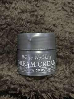 Banila Co. White Wedding Dream Cream Moisturizer