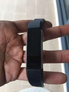 Fitbit Alta HR small (3 months old)