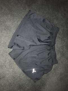 Ladies Puma Gym shorts