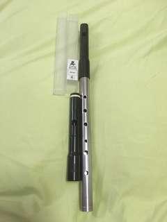 Tony Dixon DX107 Low A irish whistle flute
