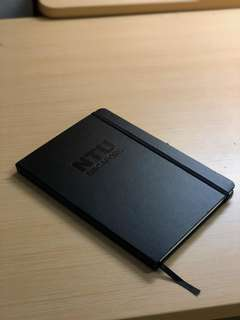 NTU Notebook