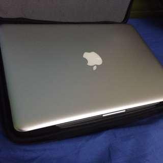 2009 MacBook Pro(配備新👍)