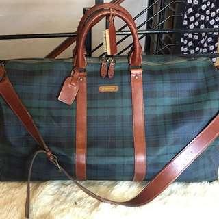 RL travelling bag