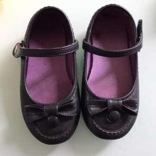 🚚 Little garden 童鞋 娃娃鞋 包鞋 尺寸26 底長約16