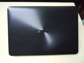 Asus i5/win10/8Gb/1000Gb hdd(1Tab) /14.5inch /2Gb Nvidia Gaming