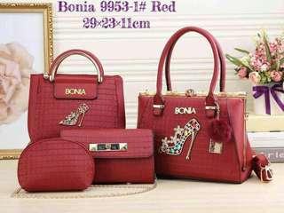 Bonia 4 in 1