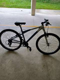 Progear mountain bike
