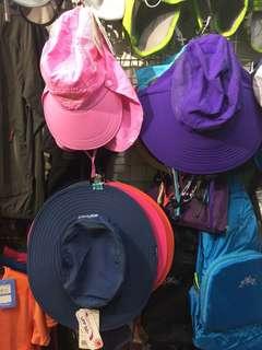 防曬UPF 帽子
