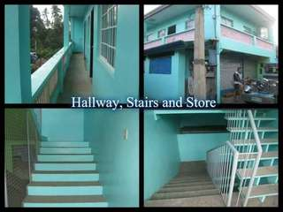 2-Storey 8-Unit Apartment for Sale