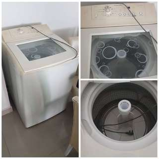 Electrolux Washer 9kg
