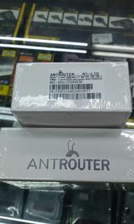 Antrouter