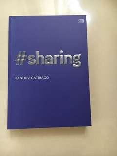 Buku non fiksi #sharing