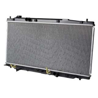 Honda Fit/Jazz Radiator