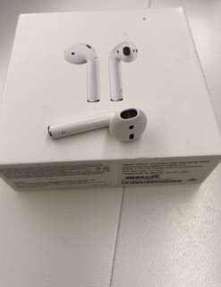 Apple AirPods right side only ( no charger)