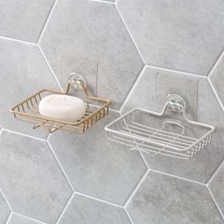 Mesh Soap Holder with Hook