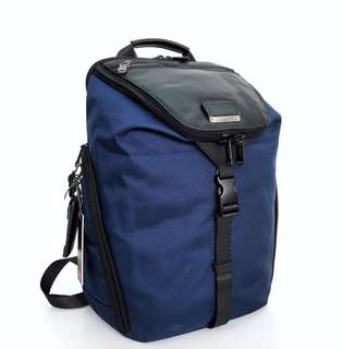 Tumi Men's Alpha Willow Backpack