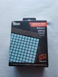 100%new divoom timebox mini 喇叭