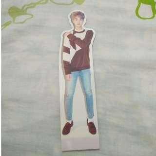 Wanna One Dae Hwi Nothing Without You Standee