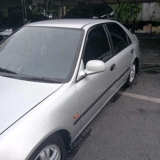 Honda Civic Genio istimewa th. 1992