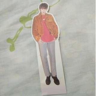Wanna One Sung Woon Nothing Without You Standee