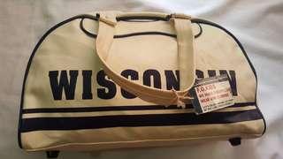 WISCONSIN BAG