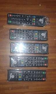 Tv plus replacement remote