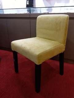 訂造厚料高級餐椅一套4張