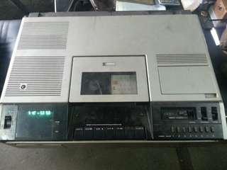 Sony  vhr vintage