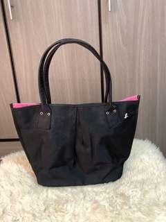 B+ tote bag