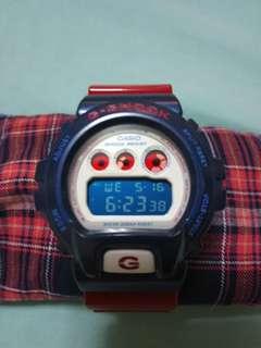 G-Shock captain America