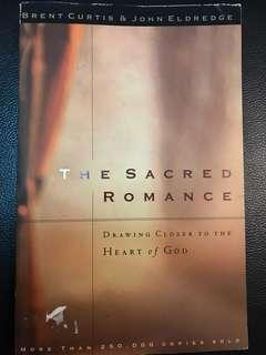 The Sacred Romance (Christian Book)