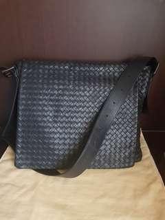 Balenciaga messenger bag