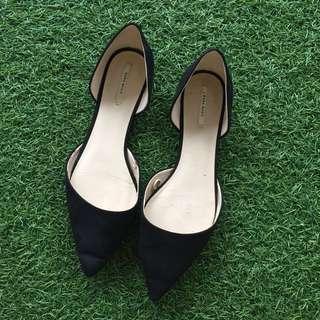 Zara Pointed Shoe