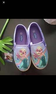 forzen shoes for girls