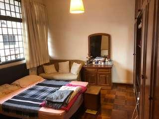 Kovan Landed Property Master Bedroom Rental!
