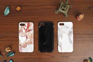 Marble case for any phone READY